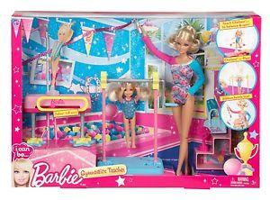 BarbieGymnastics
