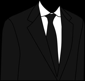 suit-black