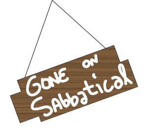 Sabbatical-1
