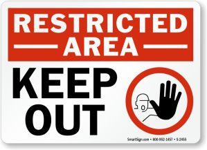 keep-out-restricted-area-sign-s-2455